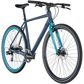 ORBEA Carpe 40 - Vélo de ville - bleu/turquoise